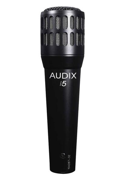 Audix i5 Dynamic Multi-purpose Instrument Microphone