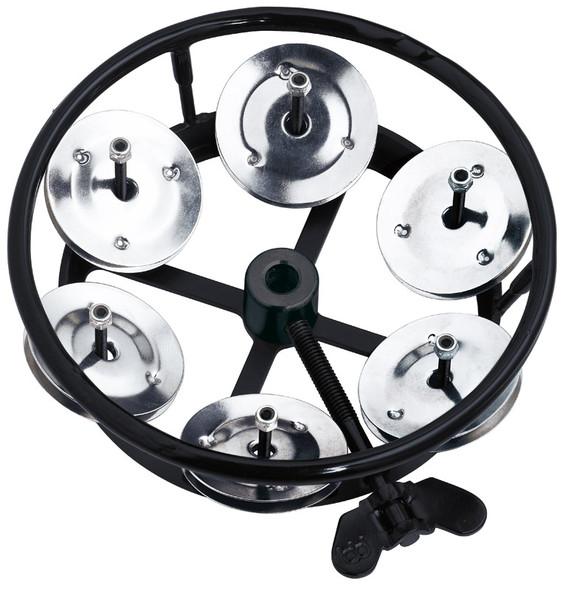 Meinl THH1BK Hi Hat Tambourine
