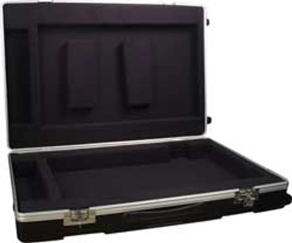 Moog Voyager ATA Roadcase with Handles and wheels
