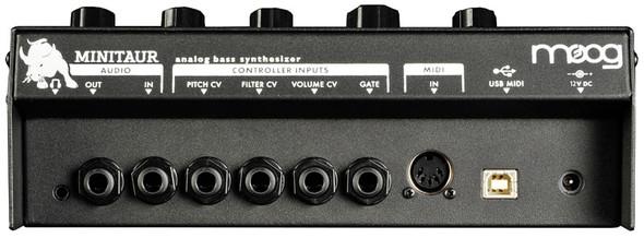 Moog Minitaur Analogue Bass Synth Module