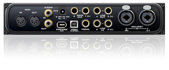 MOTU Audio Express Firewire/USB 2.0 audio interface