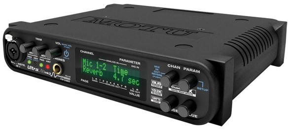 MOTU UltraLite Mk3 Hybrid Firewire/USB2 Audio Interface