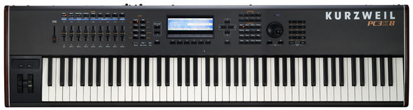 Kurzweil PC3K8 88 note Synthesizer Workstation (as new)