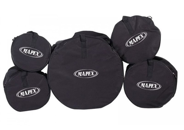Mapex DB-22LA5PCE LA Fusion Drum Bag Set