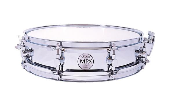 Mapex MPX 13 x 3.5 Inch Steel Piccolo Snare Drum