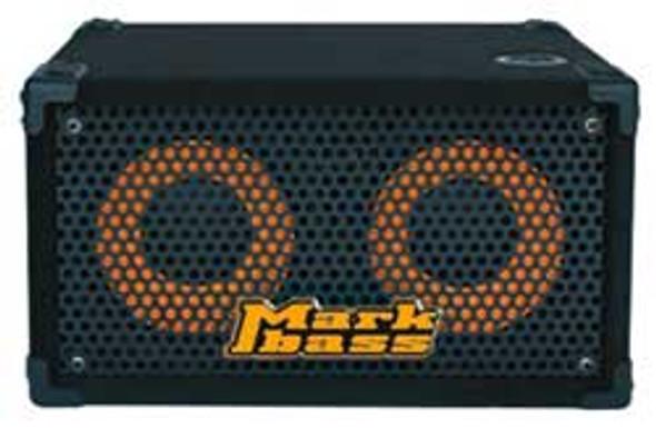 Markbass Traveler 102P 4 Ohm 2 x 10 Bass Cabinet