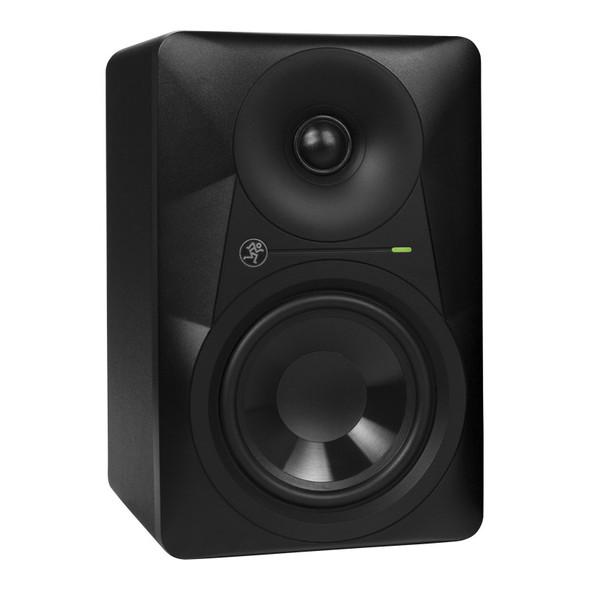 Mackie MR524 5 inch Active Studio Monitors (Pair) (Ex-Display)