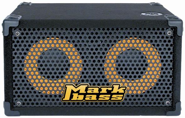 Markbass Traveler 102P 8 Ohm 2 x 10 Bass Cabinet