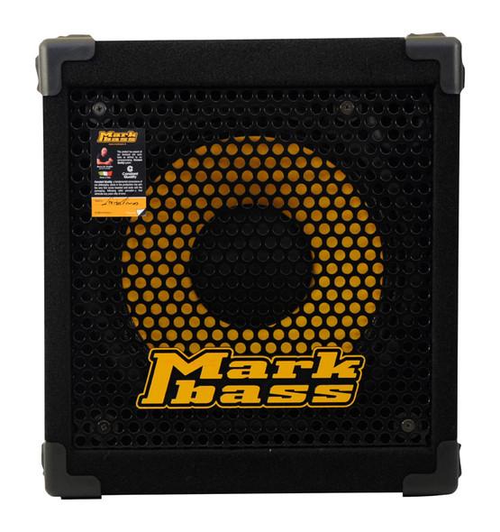Markbass New York 121 Bass Cabinet