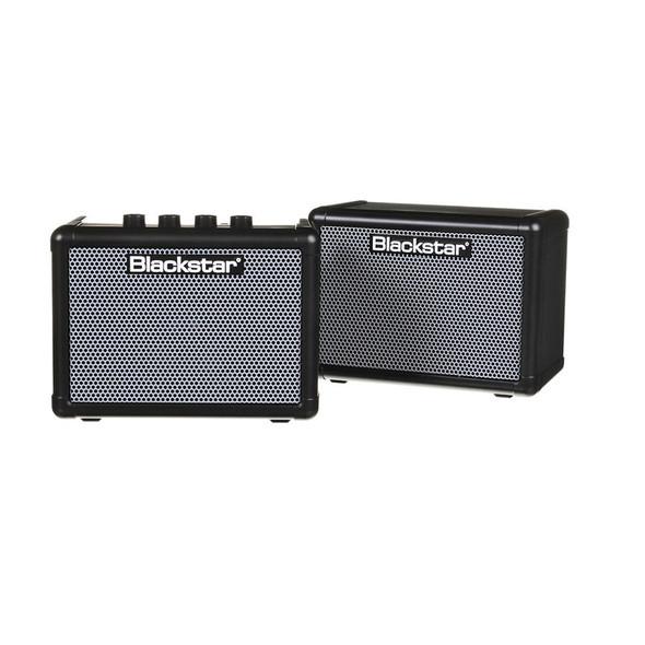 Blackstar Fly 3 Bass Stereo Pack
