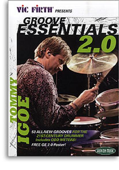 Igoe T Groove Essentials 2.0 Dvd