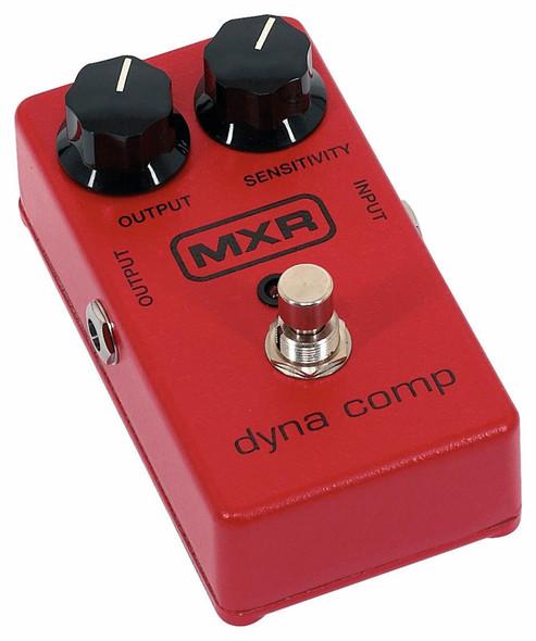 MXR M102 Dyna Comp Guitar Effects Pedal