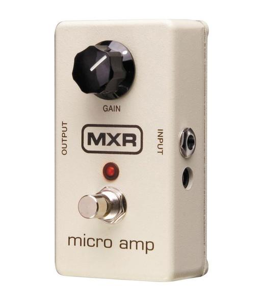 MXR M133 Micro Amp Pedal