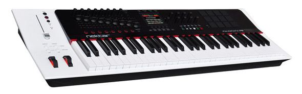 Nektar Panorama P6 Advanced 61 Note USB MIDI Controller Keyboard