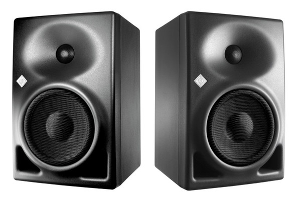 Neumann KH 120 A Active Studio Monitors (Pair)