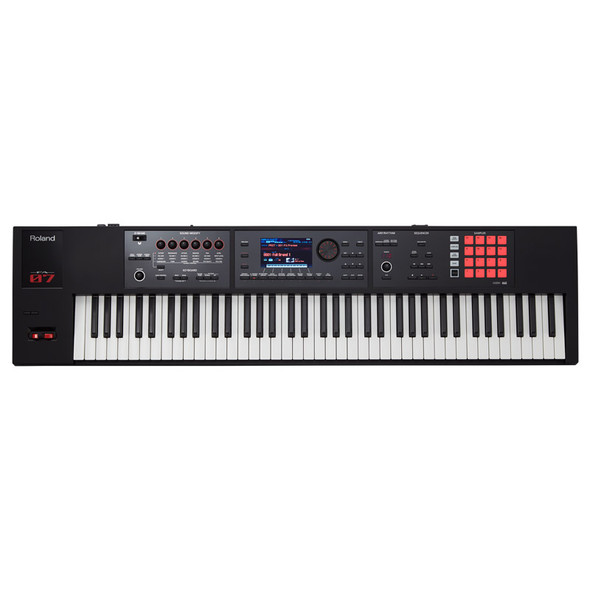 Roland FA-07 76 note Workstation Synthesizer  (as new)