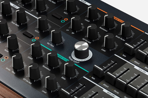 Arturia PolyBrute Polyphonic Analogue Synthesizer