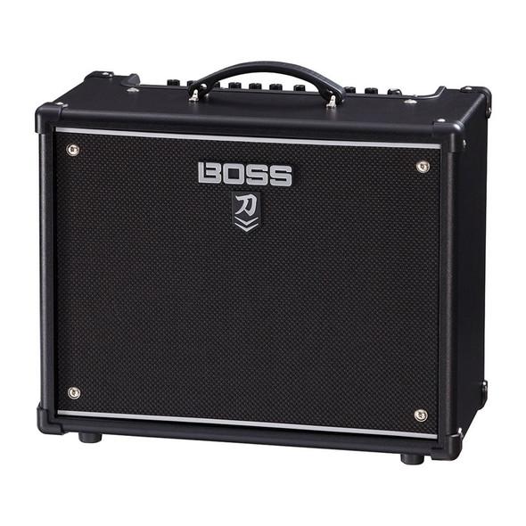 Boss Katana 50 MkII Guitar Amp Combo  (Ex-Display)