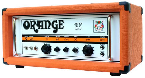 Orange AD200B MK3 Bass Amplifier Head