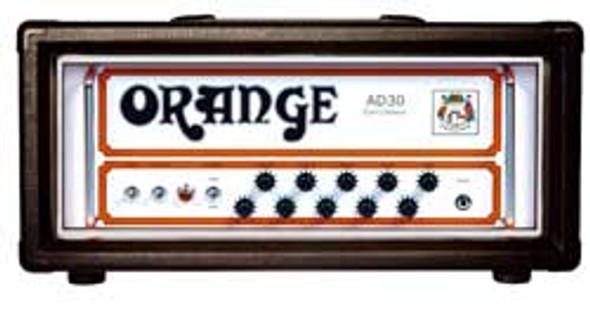 Orange AD30HTC 30W Guitar Amp Head, Black