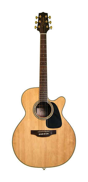 Takamine GN51CE Electro Acoustic Guitar, Natural
