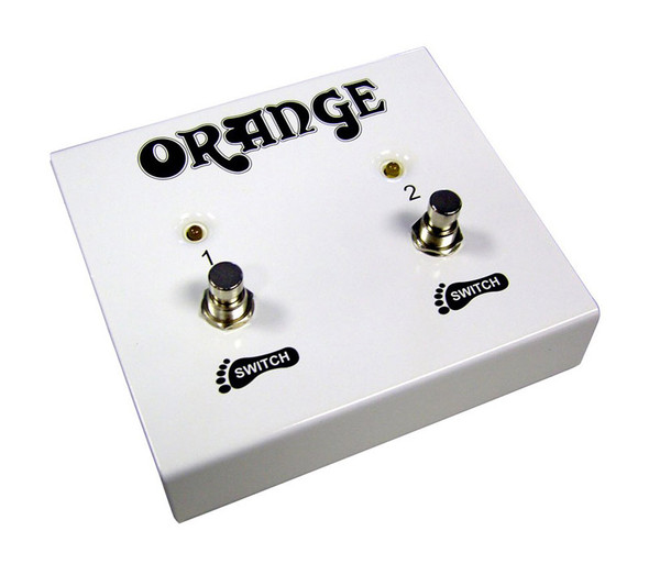 Orange FS-2 2 Button Footswitch FS2
