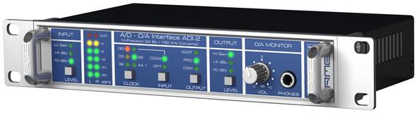 RME ADI2 2 Channel AD/DA Convertor