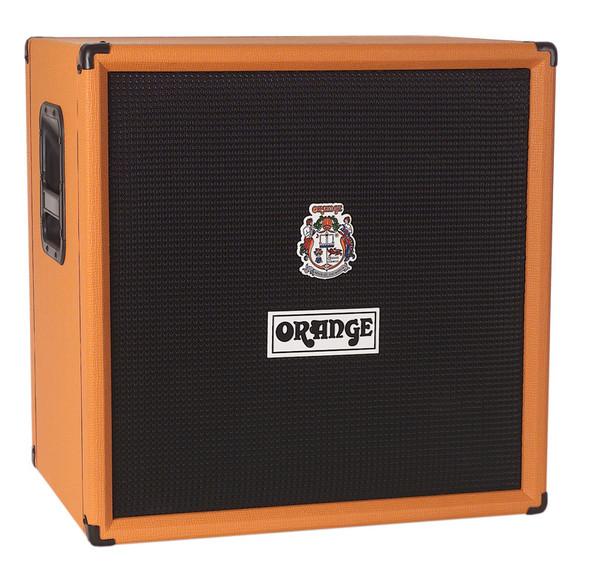 Orange OBC 410 4 x 10 Bass Cabinet