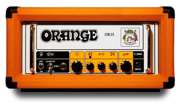 Orange OR15H Pics Only Guitar Amplifier Head