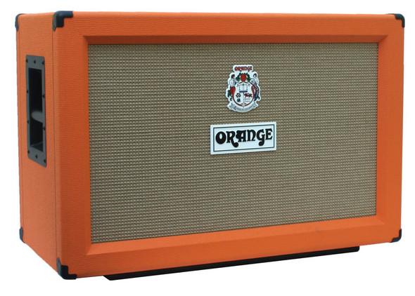 Orange PPC212 2 x 12 Closed Back Guitar Cabinet