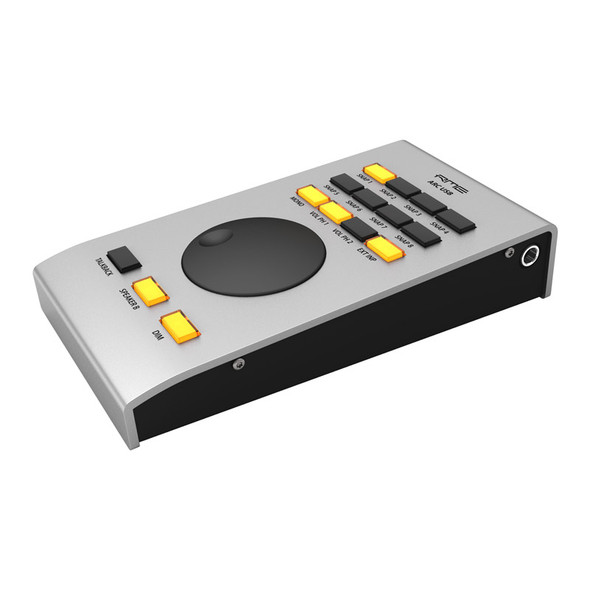 RME ARC USB Advanced Remote Control for UFX+, UFX II & TotalMix FX Devices
