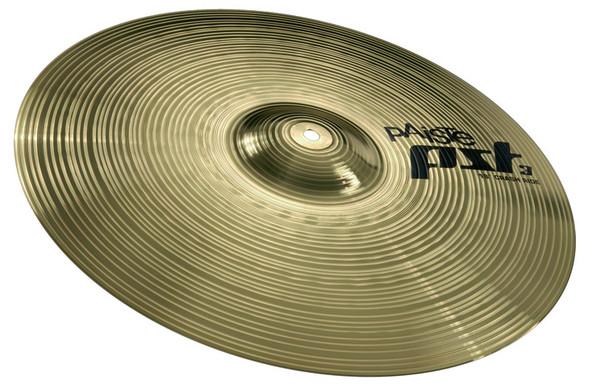 Paiste PST 3 18 Inch Crash/Ride Cymbal