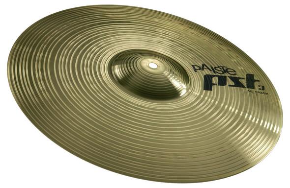 Paiste PST 3 16 Inch Crash Cymbal