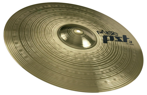 Paiste PST 3 20 Inch Ride Cymbal