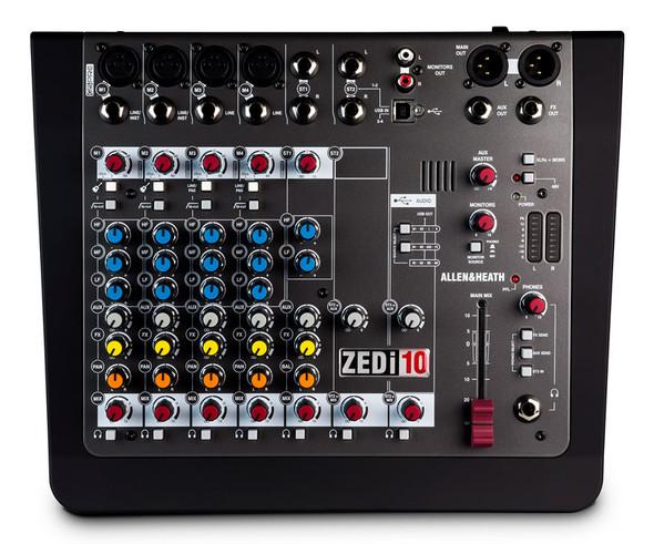 Allen & Heath Zedi-10 Mixing Console
