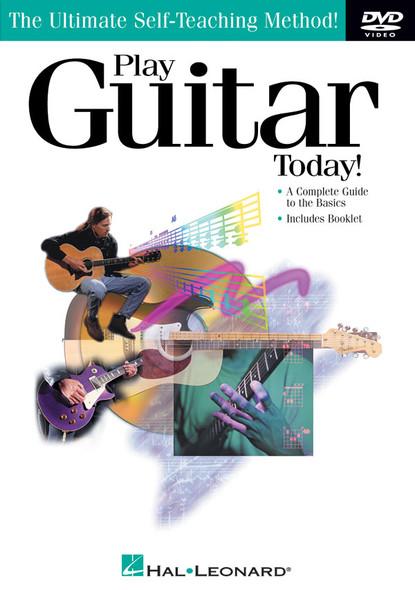 Play Guitar Today! (DVD)