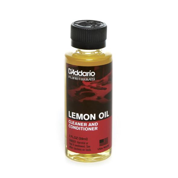 Planet Waves PW-LMN Lemon Oil