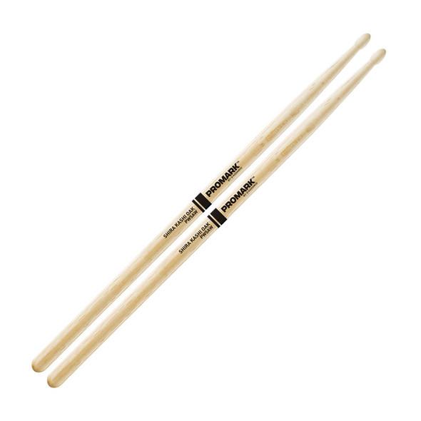 Pro-Mark Shira Kashi 5A Oak Wood Tip Drumsticks