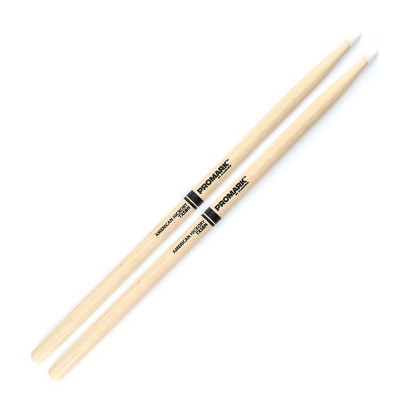 Pro-Mark 5B Hickory Nylon Tip Drumsticks