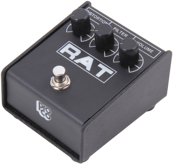 ProCo Rat 2 Distortion Pedal For Electric Guitar