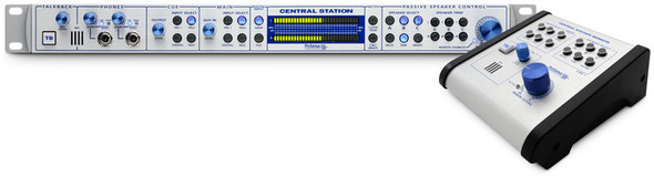 Presonus Central Station Plus Studio Monitoring Control System