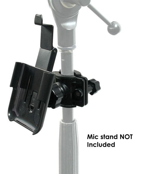 Primacoustic IsoTools TelePad-3 iPhone 3G/3GS Mic Stand Adaptor