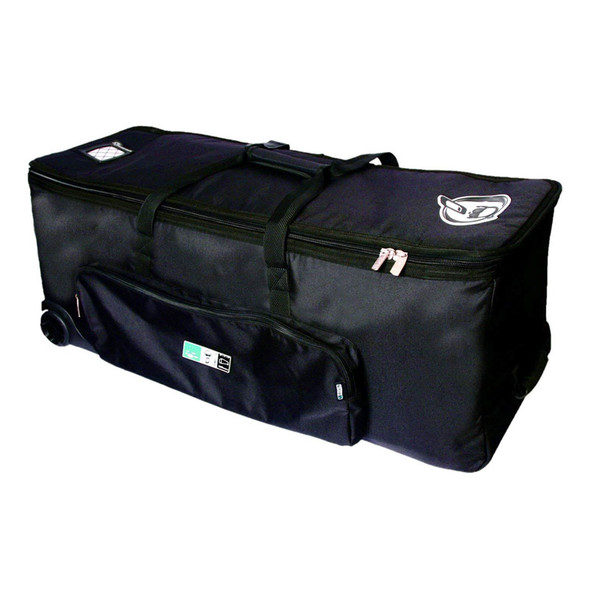 Protection Racket 5028W-09 28x14x10 Inch Hardware Case With Wheels