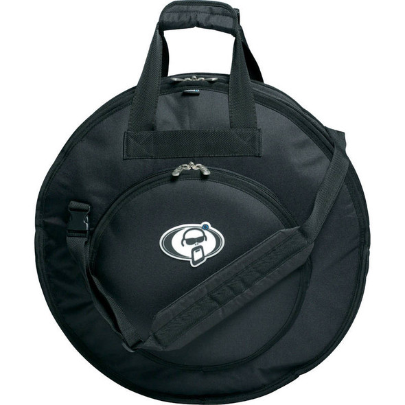 Protection Racket 6021R-00 Deluxe Cymbal Bag Rucksack with Straps