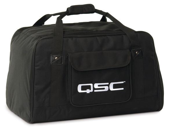 QSC K10 Tote - soft, padded, weather resistant bag for K10 PA speaker