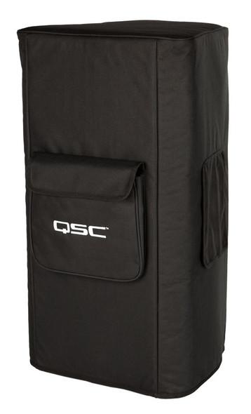 QSC KW152 Nylon/Cordura padded cover