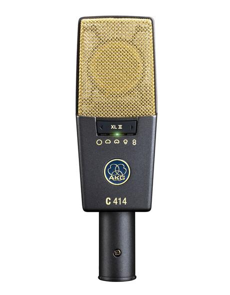 AKG C414 XLII Condenser Microphone