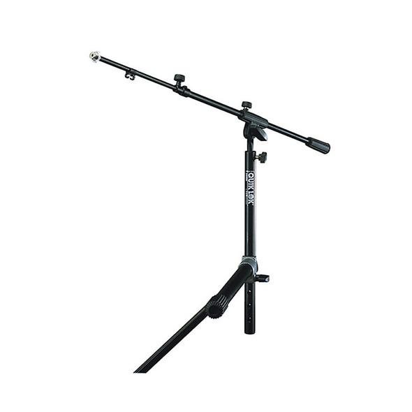 QuikLok QLX4 Fully adjustable telescopic boom for QL stands