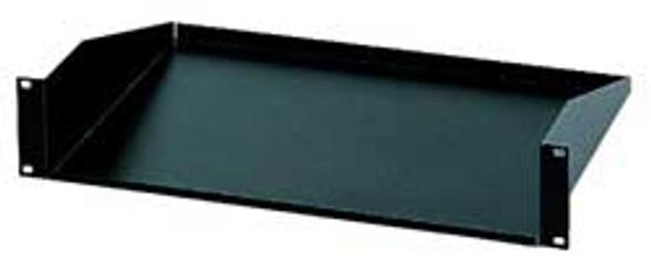 QuikLok RS663 2U rack tray