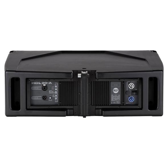 RCF HDL 20-A Active Line Array PA Speaker (Single)